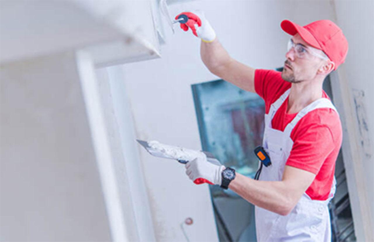 drywall repair jacksonville fl