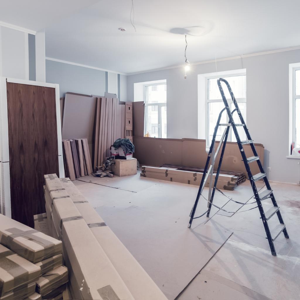 Home Remodeling Company Jacksonville FL