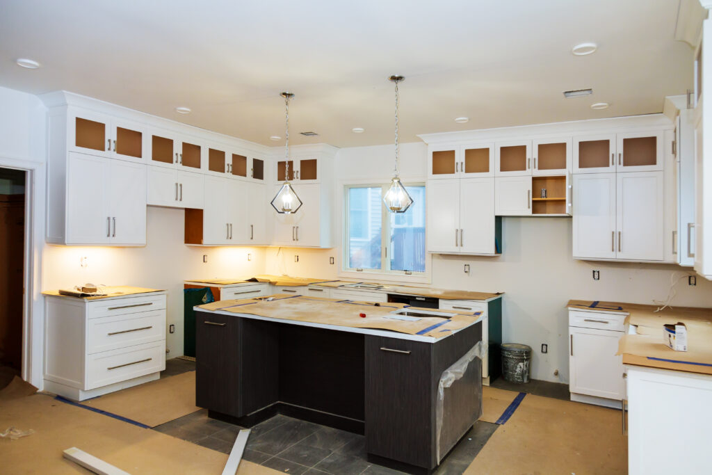 Home Remodeling Jacksonville FL